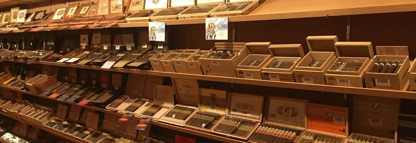 Buy Cigars Online India
