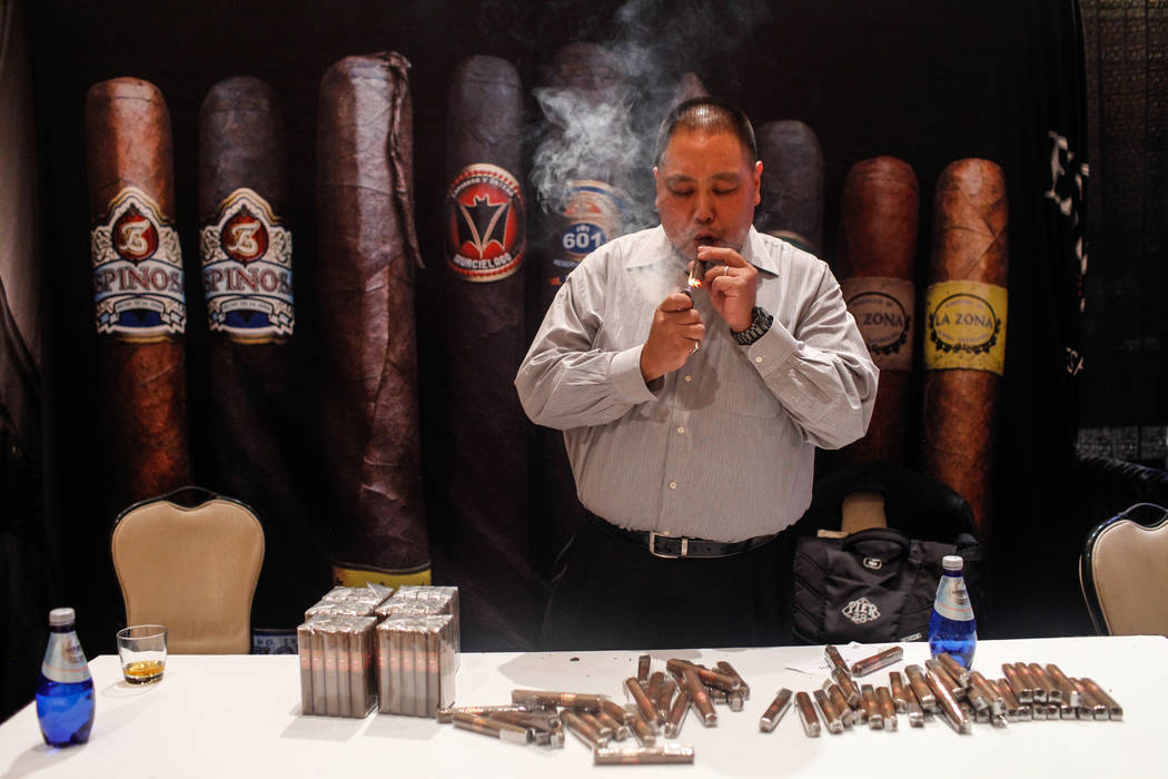 Fox Cigars Events